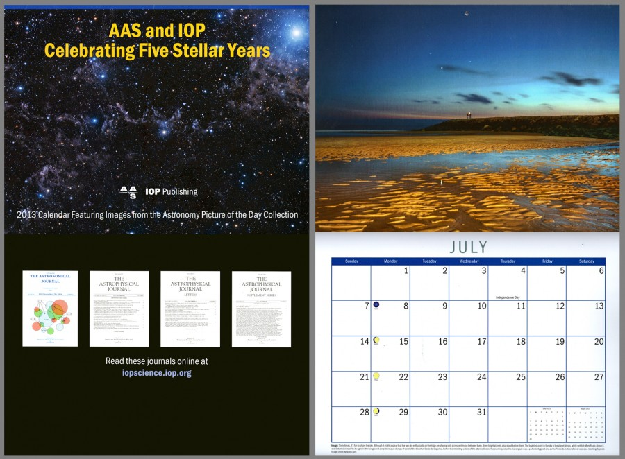 AAS-IOP Publishing-Calendar-2013-WP-net