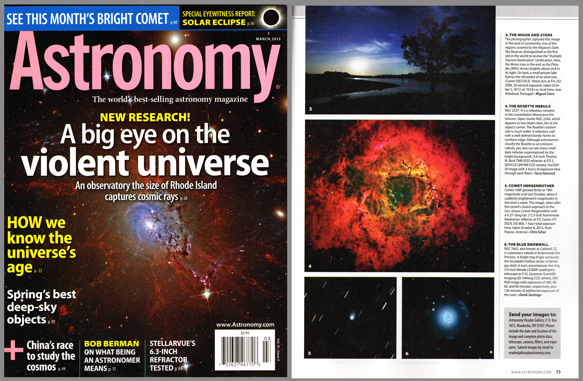 back issues astronomycom - HD 1953×1278