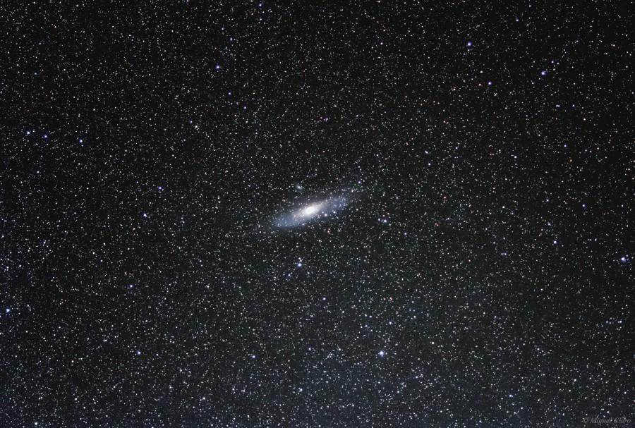 120 mm reflector andromeda galaxy - photo #49