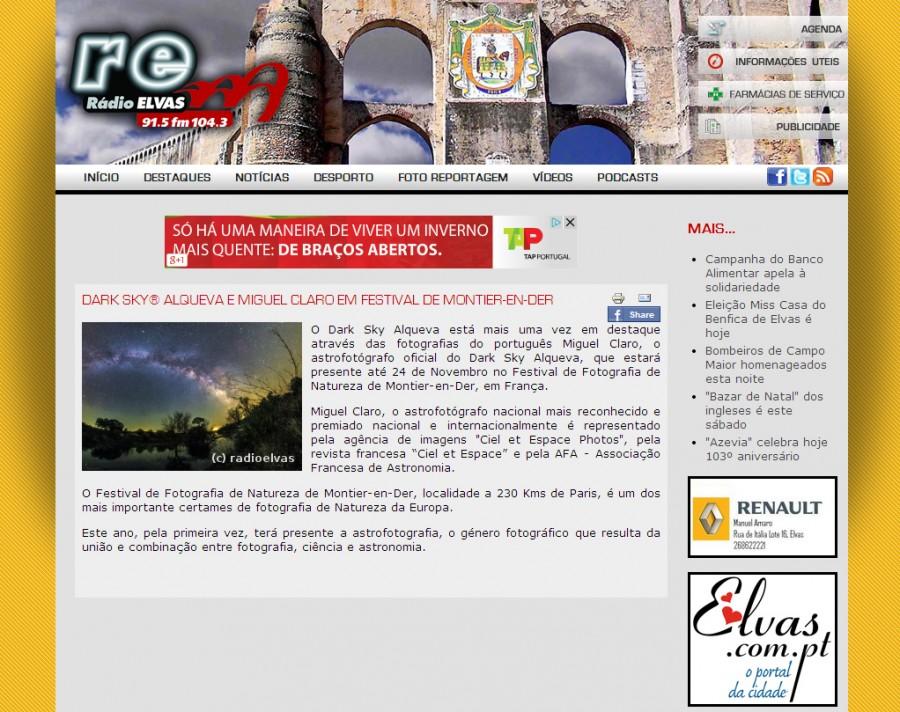 RadioElvas-20-11-2013