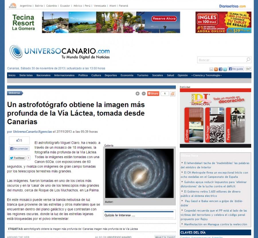 UniversoCanario-Espanha-27-11-2013