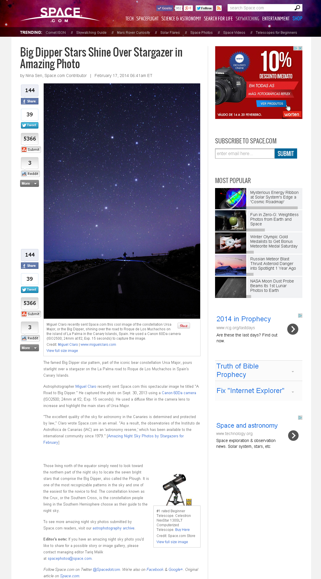 SpaceCOM-BigDipperArticle-17-02-2014