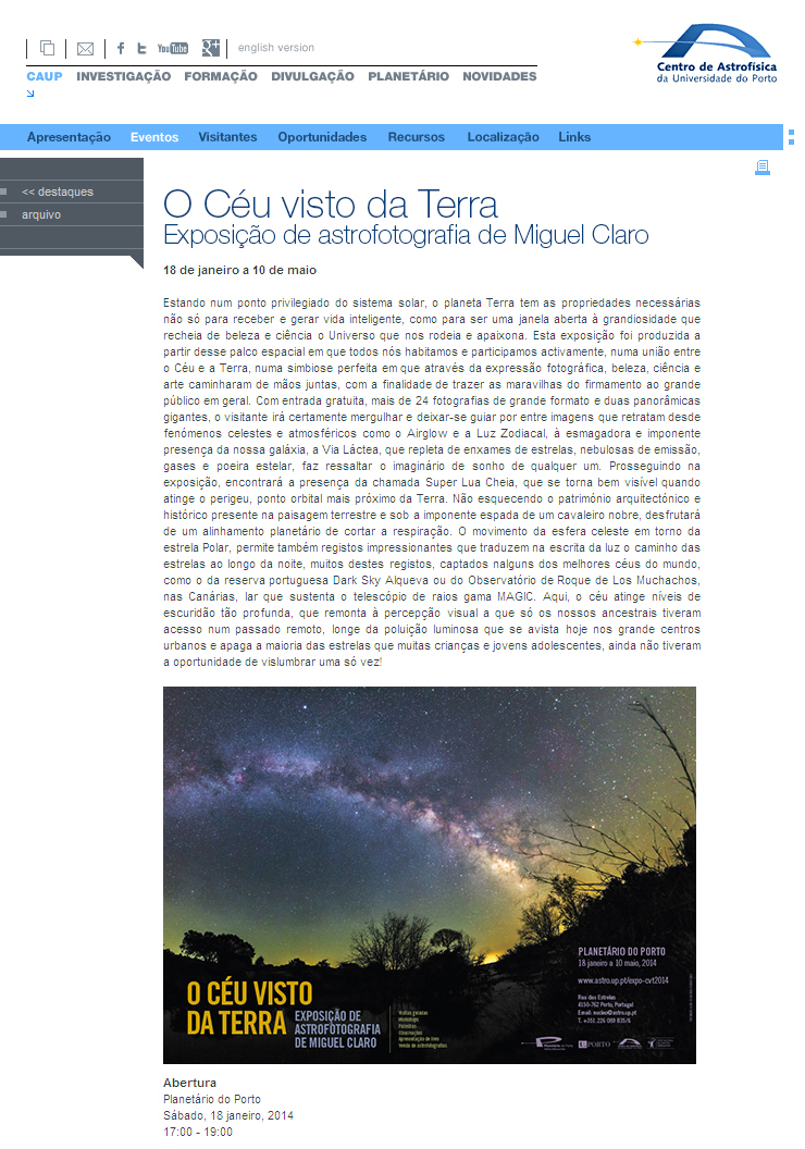 CAUP-ExpoCeuVistoTerra-ResumePage