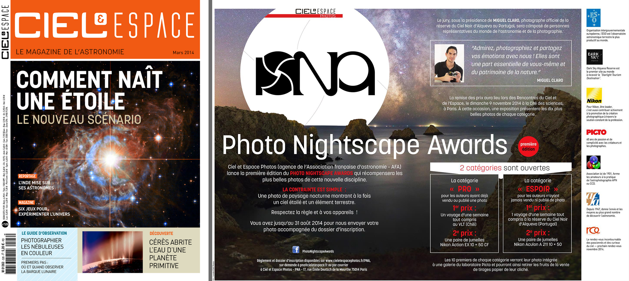 CieletEspace-PNA-March2014-WP