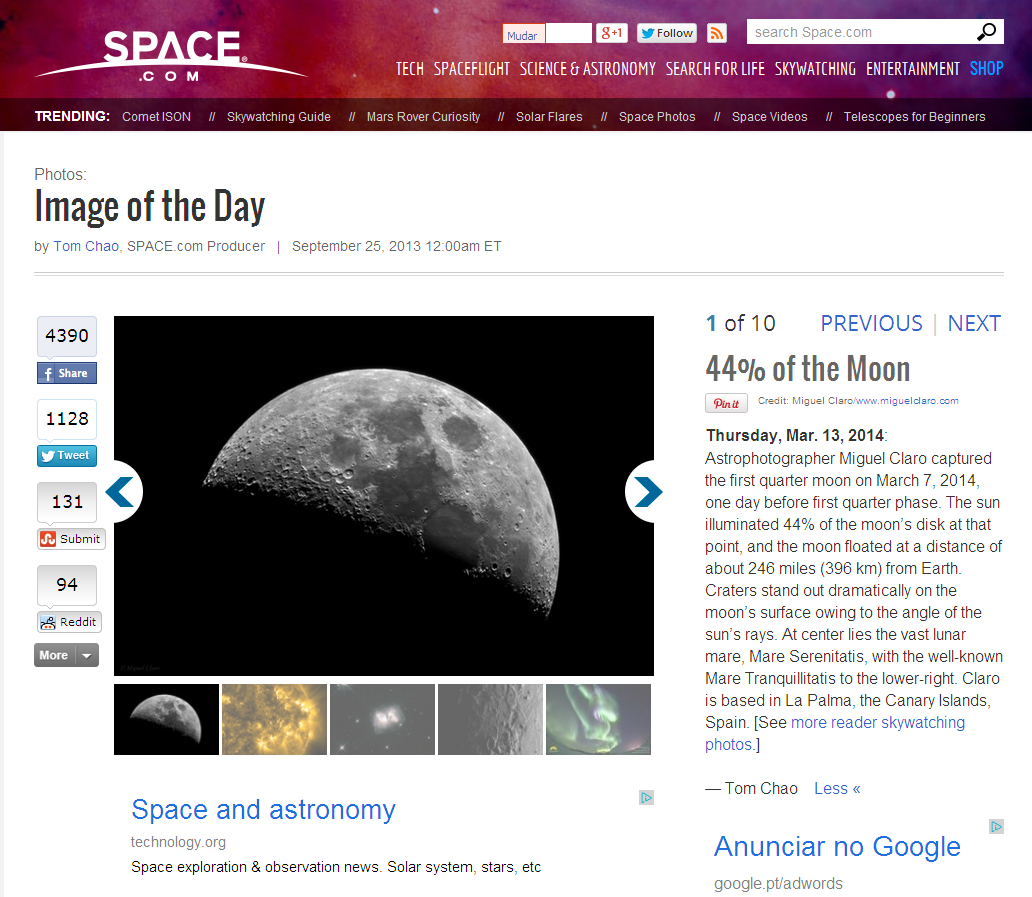 SPACEcomImageofDay-13-03-2014