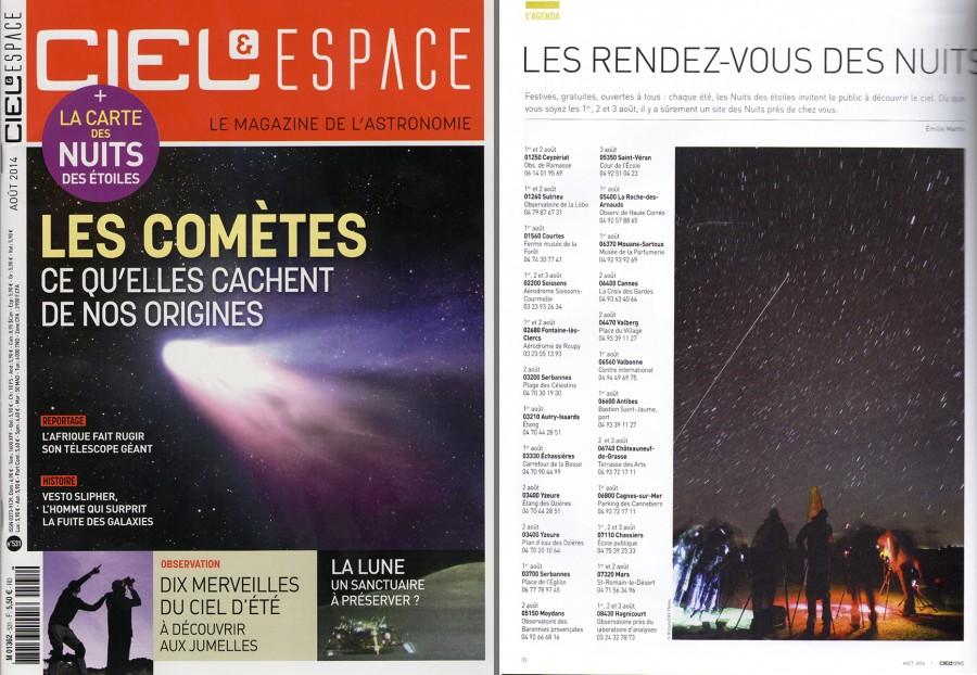 CieletEspace-Agust2014