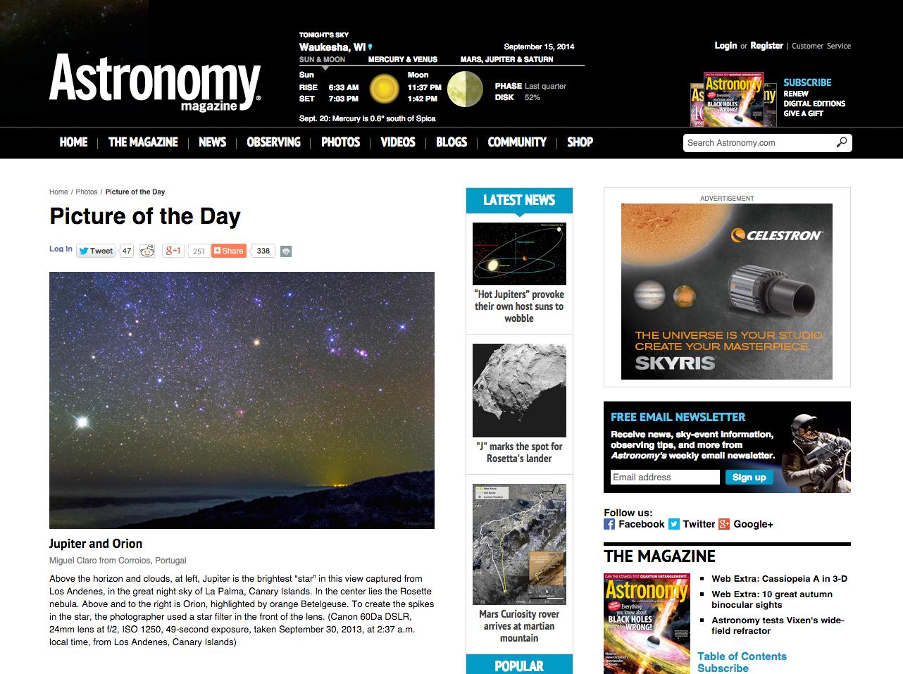 AstronomyMagazinePOD-Setembro2014