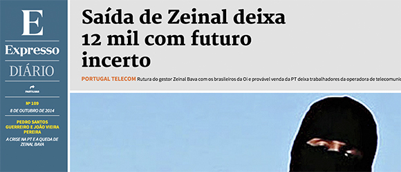 portuguese newspapers online