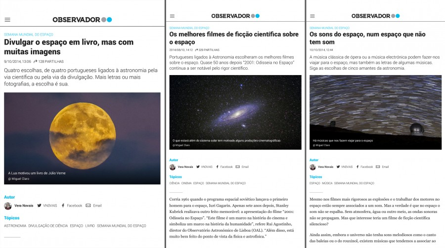 Observador-SemanaEspaco-Escolhas2014