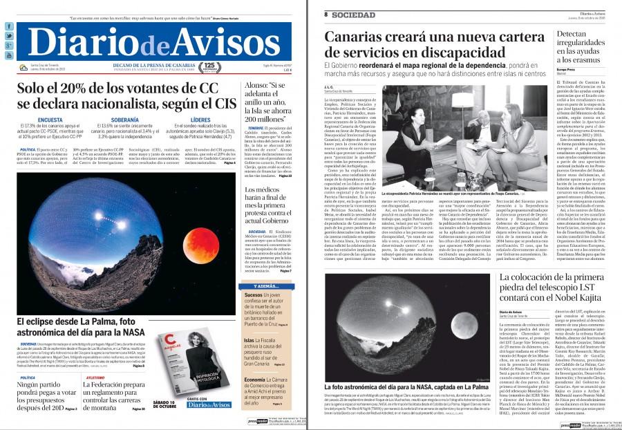 DiarioAviso-LunarEclipse-News-WP-net