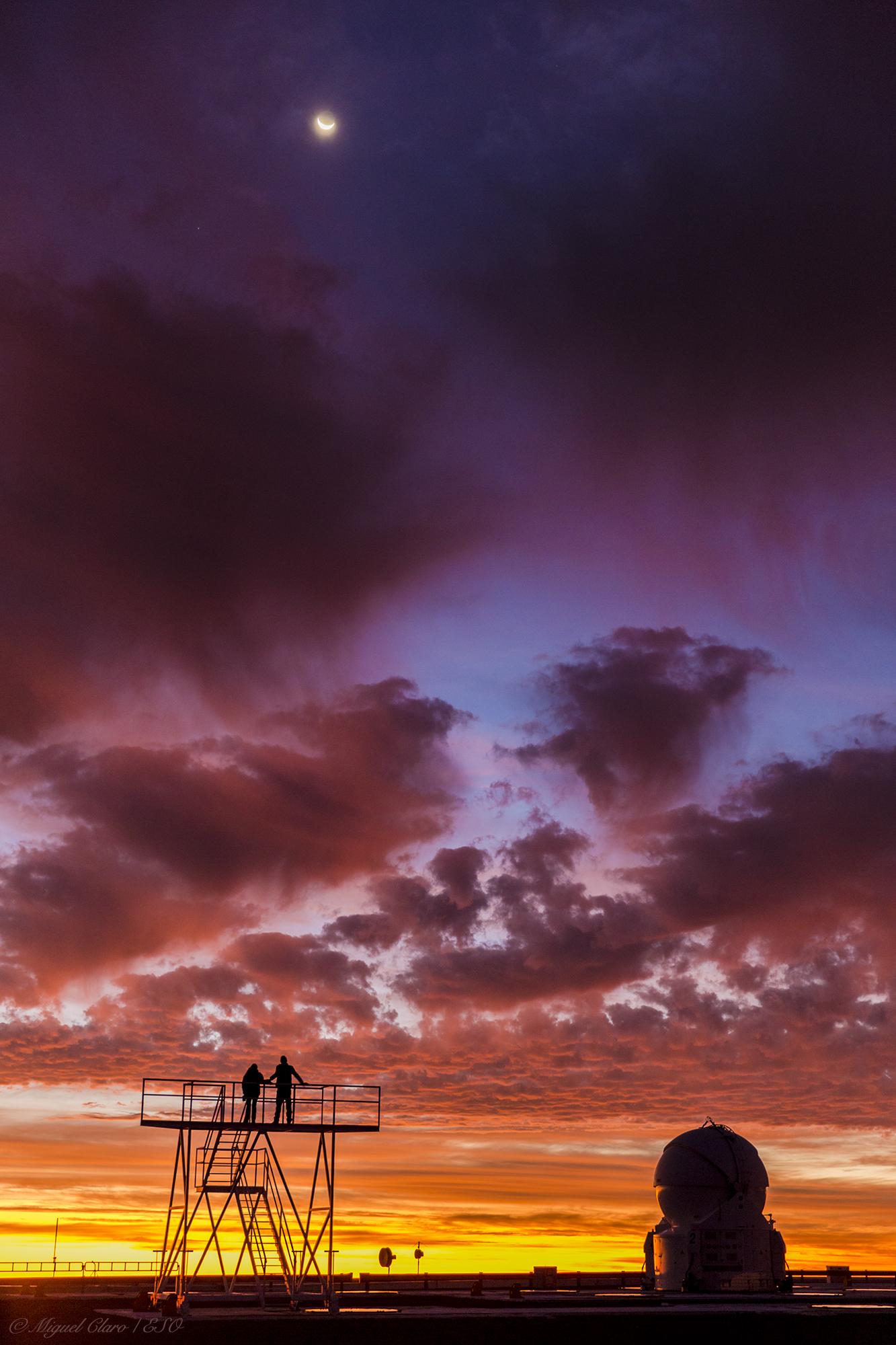 lovely sky by Kellux on DeviantArt