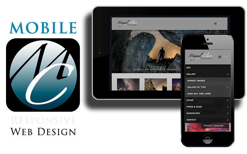 Tablet Androids-ResponsiveDesign