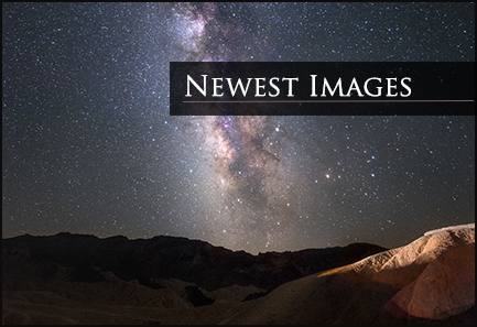 Astrophotography by Miguel Claro | Official website from a