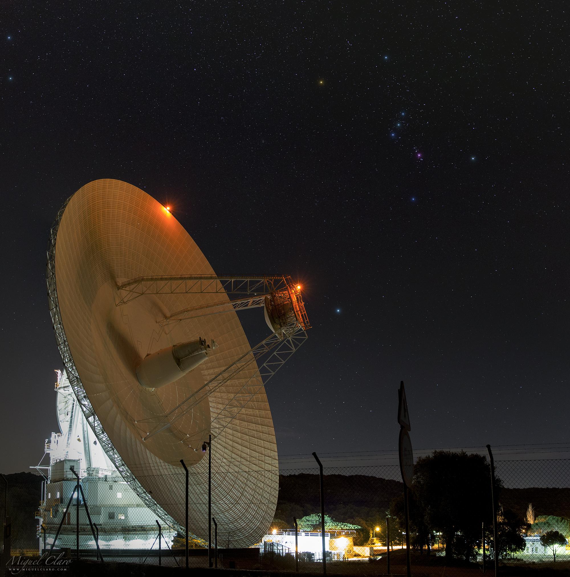 Stars and constellations portfolio categories - Space madrid ...
