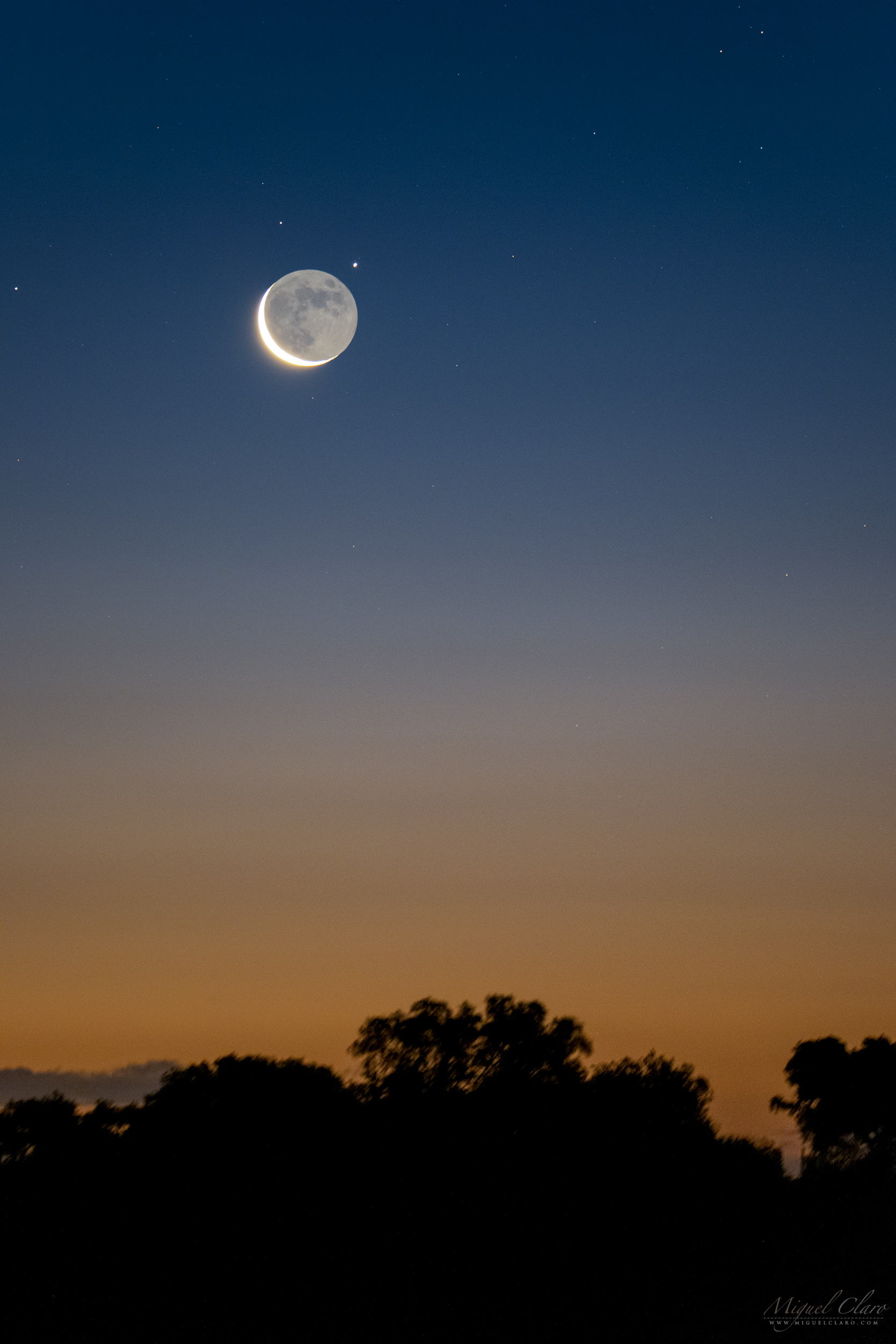 Moonlight Scenes Portfolio Categories Astrophotography By
