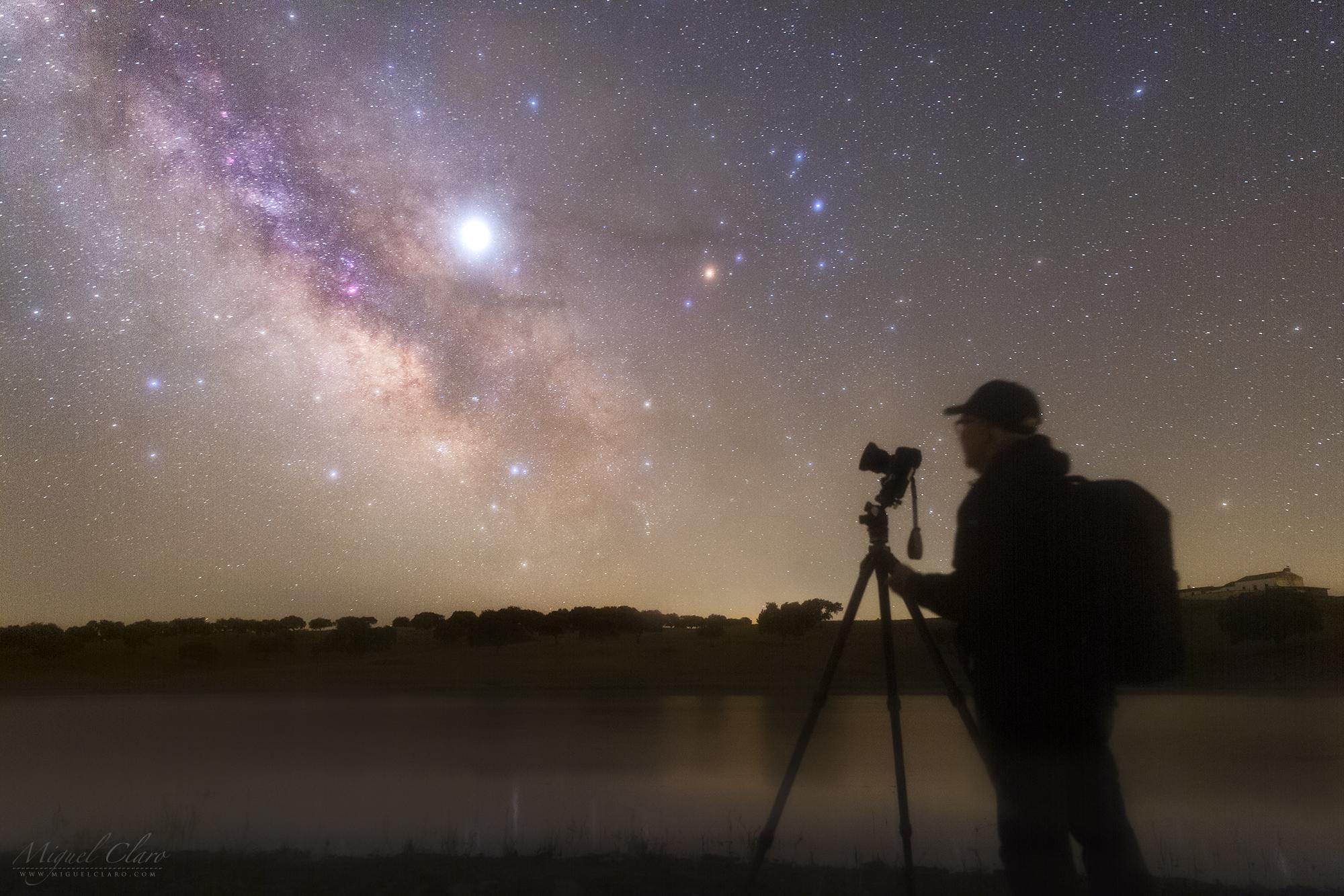 Stargazing The Night Sky Portfolio Categories Astrophotography